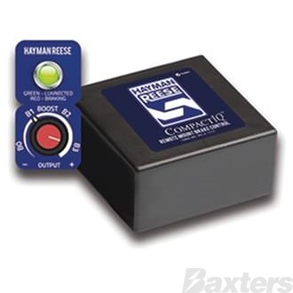 Hayman Reese Compact IQ Brake Controller