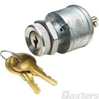 Switch Ignition Key 2 Position