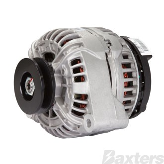 Alternator Iskra Type  24V 80Amp KHD Suits Deutz