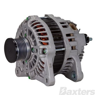 Alternator  Mitsubishi Type 12V 150Amp Suits Nissan Juke F15 MR16DDT 1.6L