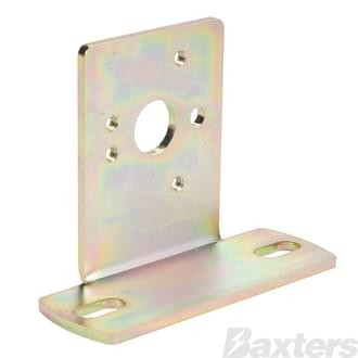 Mounting Bracket Suit 75910 Series Battery Switches