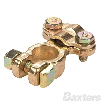 BATTERY TERMINAL H/DUTY BOX OF 5