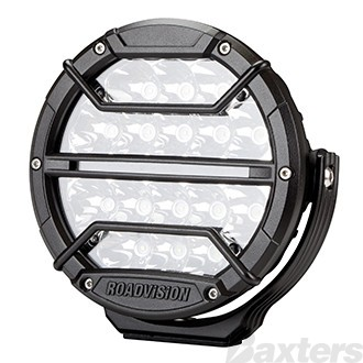 "LED Driving Light 7"" DL Series Spot Beam 9-32V"