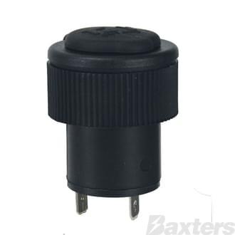 Cigarette Lighter Socket Compact 12V