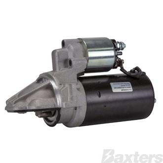 Starter Bosch Type 2.0kW 12V 12T 2.2L 2.4L 3.2L Suits Transit Diesel Fiat Ducato 2.2L Diesel Landrover Defender 2.2L 2.4LT4 TD4 Diesel