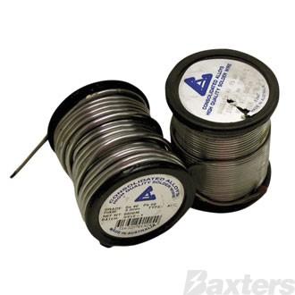 Solder Acid 1.6mm 40/60 (Sn/Pb)