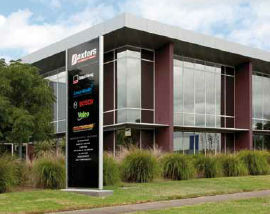 Baxters The Driving Force In Automotive Solutions